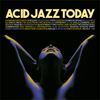 Various Artists - Acid Jazz Today  artwork