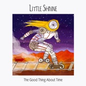 Little Shrine - Lost Potential