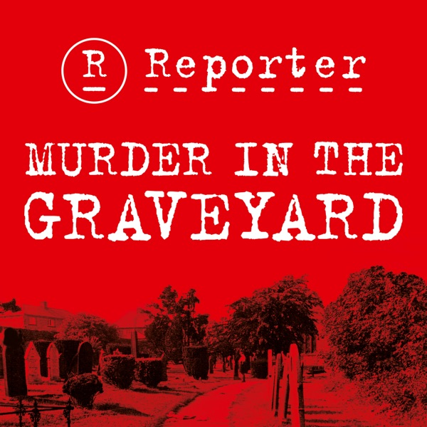Coming soon - Murder In The Graveyard