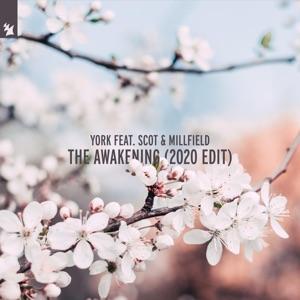 The Awakening (feat. Scot & Millfield) [2020 Edit] - Single