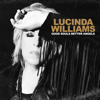Lucinda Williams - Good Souls Better Angels  artwork