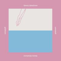 Goldroom - Everybody's Lonely artwork