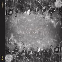 Everyday Life-Coldplay