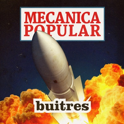 Mecánica Popular - Buitres