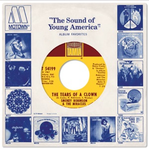 The Complete Motown Singles, Vol. 1 (1970)