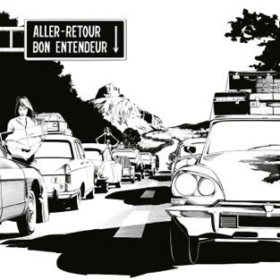 Bon Entendeur - Aller-retour (2019) LEAK ALBUM