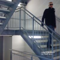 Pet Shop Boys - Monkey business - EP artwork