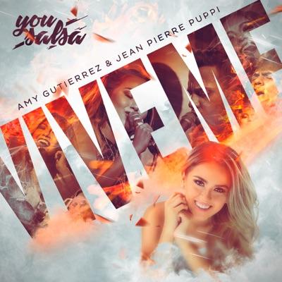 Víveme (Edición de Colección) - Single - Amy Gutierrez