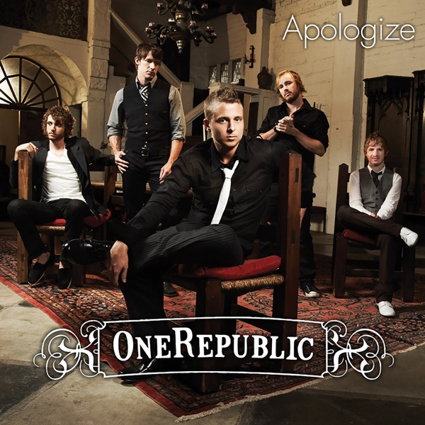 Apologize (feat. OneRepublic) - Single
