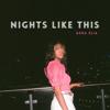 Asha Elia - Nights Like This artwork