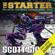 Scott Sigler - The Starter: Galactic Football League, Book 2 (Unabridged)