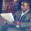 Akon - So Blue artwork