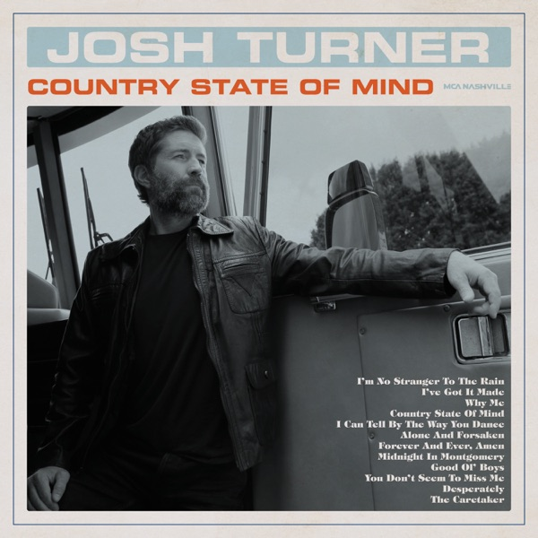 Country State Of Mind (feat. Chris Janson) - Single