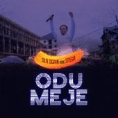 Odumeje (feat. Otega) artwork