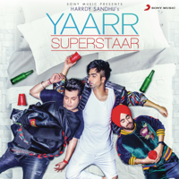 Yaarr Superstaar - Single