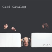 Card Catalog - Push