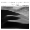 Joshua Redman & Brooklyn Rider - Sun on Sand (with Scott Colley & Satoshi Takeishi)  artwork