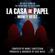 """My Life Is Going On (From """"La Casa De Papel (Money Heist)"""") - Geek Music"""