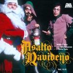 Héctor Lavoe, Willie Colón & Yomo Toro - Esta Navidad
