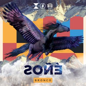Bronco - Soñé