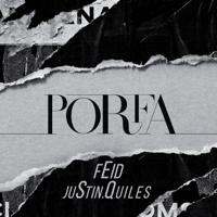 Feid & Justin Quiles - Porfa artwork