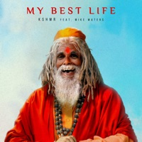 My Best Life (Record Mix) - KSHMR - MIKE WATERS