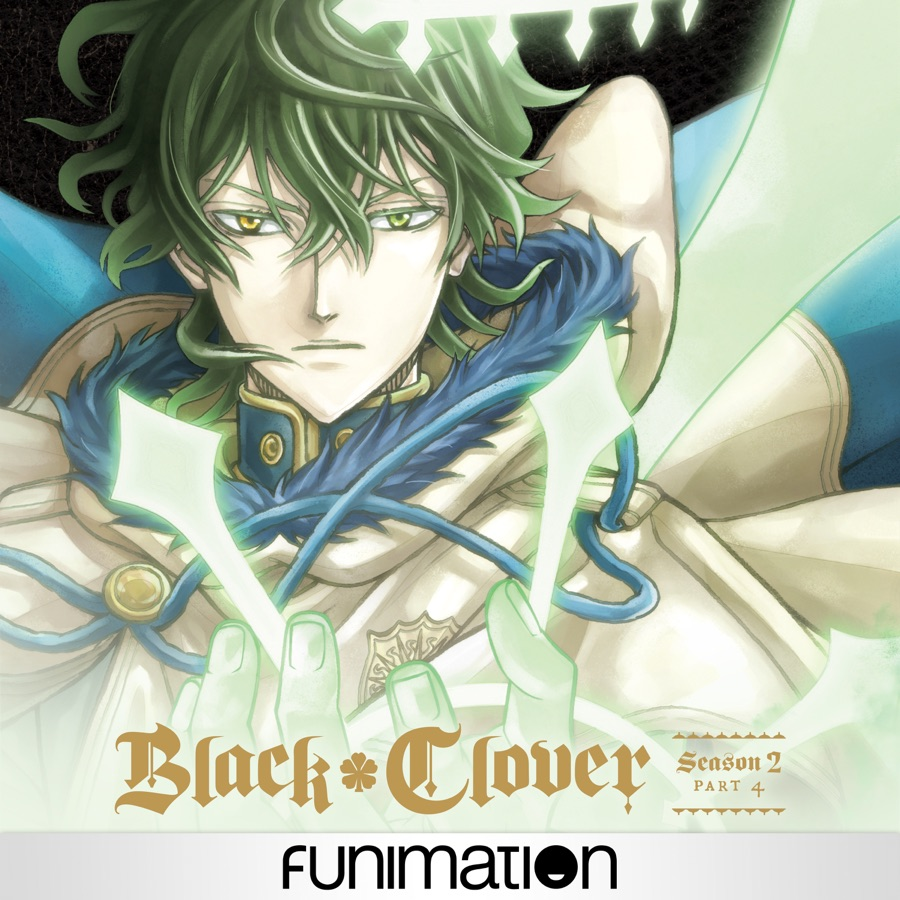 Black Clover Season 2 Pt 4 Original Japanese Version Wiki Synopsis Reviews Movies Rankings Julius novachrono 「ユリウス・ノヴァクロノ yuriusu novakurono」 is the 28th magic emperor of the clover kingdom's magic knights.45 he is also a former captain of the grey deer squad.67 1 appearance 1.1 gallery 2 'black clover' profile: movies rankings