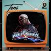 Teni - Power Rangers artwork
