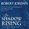 Robert Jordan - The Shadow Rising  artwork