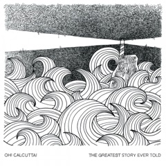 The Greatest Story Ever Told - EP