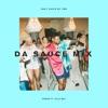 Don t Waste My Time feat Ella Mai Da Sauce Remix Single