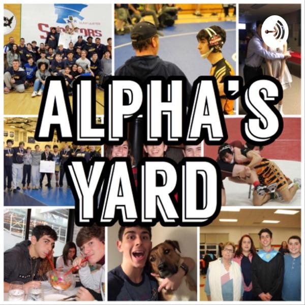 Alpha's Yard