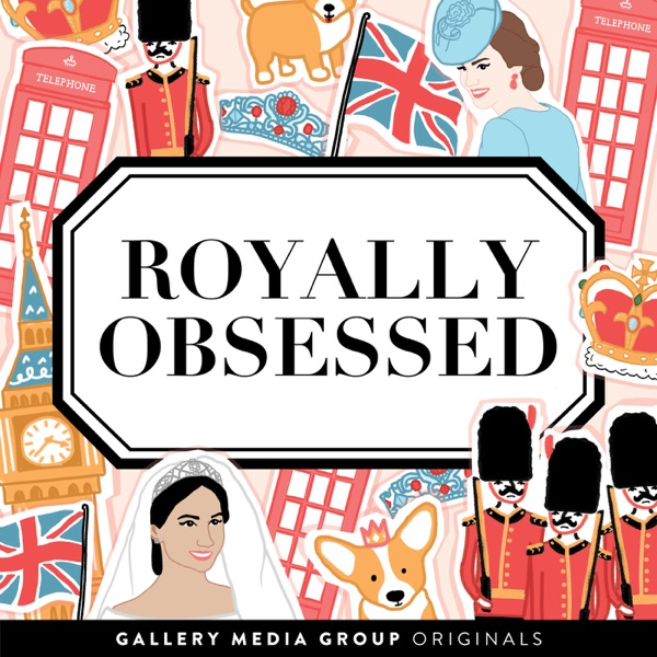 Royally Obsessed