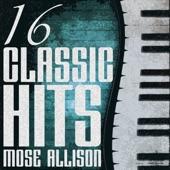 Mose Allison - Young Man's Blues