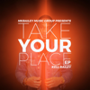 Kell Bailey - Take Your Place - EP  artwork