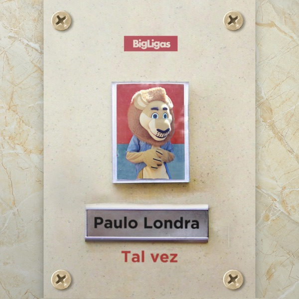 Tal Vez - Single