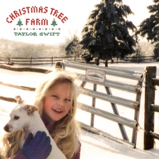 Taylor Swift - Christmas Tree Farm m4a Free Download