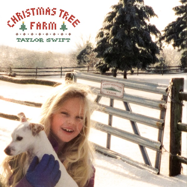Christmas Tree Farm - Single
