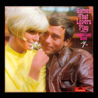 Games That Lovers Play - James Last