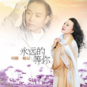 Qi Long (祁隆) & Mei Duo (梅朵) - Yong Yuan De Deng Ni (永遠的等你) - Line Dance Music