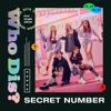 Who Dis - SECRET NUMBER mp3