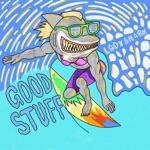 Ladyshark - Good Stuff