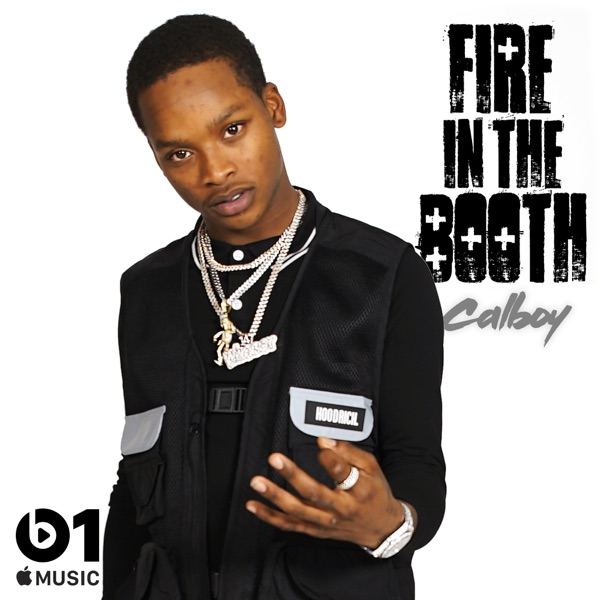 Fire in the Booth, Pt.1 - Single
