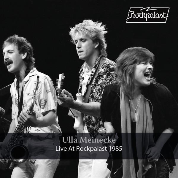 Die Tänzerin (Live, Bochum, 1985)