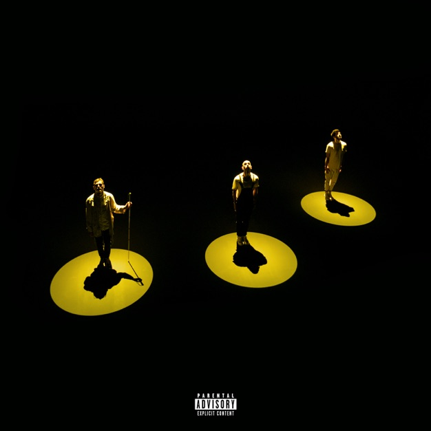X Ambassadors HEY CHILD M4A Download