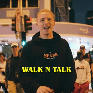Nerve - Walk & Talk, Pt. 3