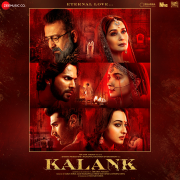 Kalank (Original Motion Picture Soundtrack) - Pritam - Pritam