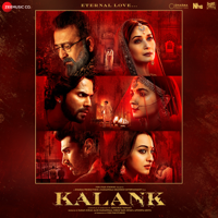 Pritam - Kalank (Original Motion Picture Soundtrack) artwork