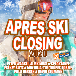 Various Artists - Après Ski Closing 2020 Powered by Xtreme Sound