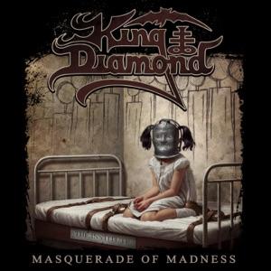 Masquerade of Madness - Single